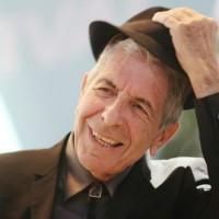 Leonard Cohen presenta nuevo álbum para festejar su 80º cumpleaños el domingo