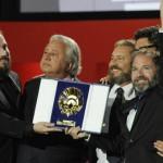 Premios del 62º Festival Internacional de Cine de San Sebastián