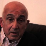 Entrevista a Roberto Markarian , rector de la UDELAR, por Ana María Mizrahi