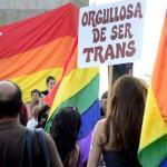 Autoridades de gobierno analizan incluir políticas transexuales en el sistema de educación