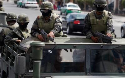 """EE.UU. conmina a México investigar la """"masacre de Tlatlaya"""", donde soldados mataron 22 civiles"""