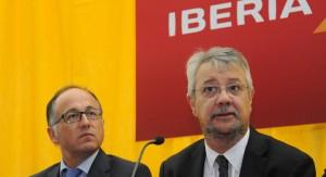 Ministro Pintado pide a Iberia que aplique bonificaciones en pasajes para estudiantes y deportistas uruguayos