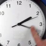 El domingo 5 de octubre se modificará la hora legal. Permitirá ahorro anual de US$ 10 millones