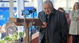 """Mujica: """"Soy hombre de combate, no doy ni pido tregua. Pero me batí por la deuda del agro y me dio dolores de cabeza"""""""