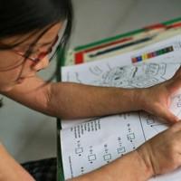 Científicos responsabilizan a una hormona del bajo rendimiento matemático infantil