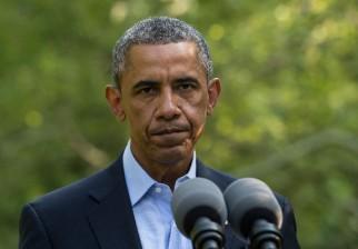 """Obama """"militariza"""" brote de ébola enviando 3.000 soldados al área del foco"""