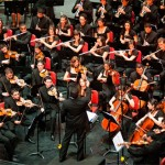 La Orquesta Juvenil del SODRE inició la gira europea con aclamado concierto en Berlín