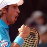 Pablo Cuevas le ganó al croata Dodig y se metió en cuartos en Kuala Lumpur