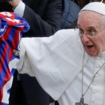 Basile echó al Papa Francisco del vestuario cuando dirigía San Lorenzo en 1998