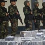 Perú ante el mayor decomiso de cocaína en su historia: 7,6 toneladas para España
