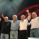 """Confirman nuevo disco de Pink Floyd el 10 de noviembre: """"The Endless River"""""""