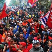 PIT-CNT propone aumentar salario mínimo nacional a 15 mil pesos y reducir la jornada laboral