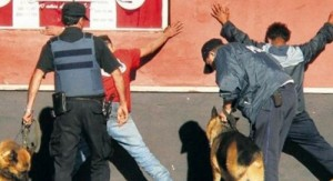 Aseguran que el 3% de las calles de Montevideo concentran más del 50% de los delitos