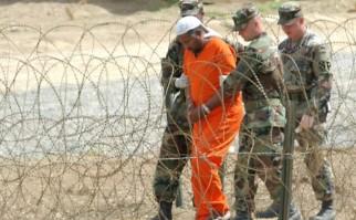 "Larrañaga intima a Vázquez y Sendic a pronunciarse sobre ""pacto gringo"" para traer presos de Guantánamo"