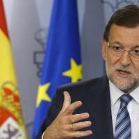 Gobierno declara inconstitucional referéndum de Cataluña por independencia