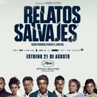 """Film argentino """"Relatos salvajes"""" bate récords de público y triunfa en el extranjero"""