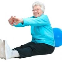 El rol fundamental del ejercicio en el adulto mayor