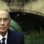 "Editan obra póstuma de Saramago: ""Alabardas Alabardas! Espingardas Espingardas!"""