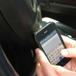 Le envía 21.000 mensajes SMS a su ex novia y termina en la cárcel por acosador