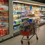 Bajó la inflación en los últimos 12 meses de 9,06% a 8,75%