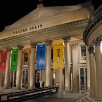 Teatro Solís celebra 10 años de su reapertura
