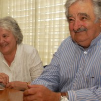 Mujica será senador por la mitad de la futura Legislatura