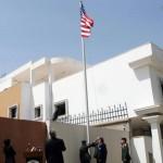 Embajadora de EEUU en Libia niega que su embajada haya sido saqueada