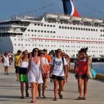 El gobierno espera recibir medio millón de turistas brasileños al cerrar el año