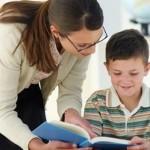 Tabaré Vázquez destaca de su programa la creación de tutorías para guiar a niños que pasan de escuela a liceo
