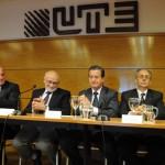 """Parque eólico """"Arias"""" en Flores generará 70 Mw en 2016. Se trata de una inversión de US$ 170 millones"""