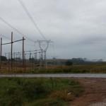 Obras de desarrollo eléctrico en los Departamentos de Rivera y Tacuarembó