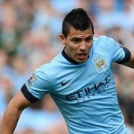 Manchester City ganó con gol del 'Kun' Agüero; Liverpool vuelve a la victoria
