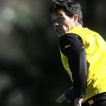 Peñarol: Fossati realiza tres cambios para enfrentar a Danubio