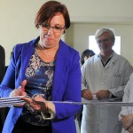 Trasplante y donación. Salud Pública inaugura Banco Nacional Público de Sangre de cordón umbilical