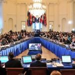 Comisión Interamericana de Derechos Humanos resalta decisión del gobierno de brindar refugio a ciudadanos sirios