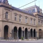 Proponen rehabilitación de la Estación Central General Artigas como centro intermodal de transporte