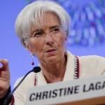 """Abre cumbre de FMI y Banco Mundial con """"debilidad"""" global, ínfimo crecimiento en 2015 y peligro de """"estancamiento mundial"""""""