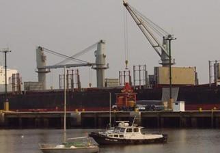 Proponen reactivar puerto de Juan Lacaze con ferry y recibir celulosa