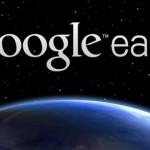 Google Earth ya presenta ciudades en 3D y Street View nos pasea con chimpancés en Tanzania