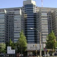 Equipo de asesores de Tabaré Vázquez presentaron plan de reconversión del Hospital de Clínicas