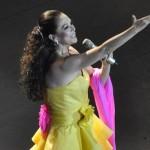Isabel Pantoja vuelve a los escenarios pese a su inminente ingreso a prisión