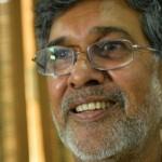Kailash Satyarthi, el hindú hasta ahora desconocido que dedica su vida a rescatar niños esclavos