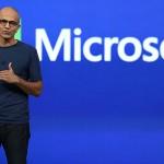 Microsoft sale a disculparse con las mujeres por dichos que desataron polémica