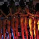 """México copia el concurso de Brasil """"Miss Bumbum"""" que premia la mejor cola"""
