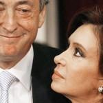 """Fondos """"buitre"""" denuncian lavado de dinero ilegal """"K"""" rumbo a Suiza pasando por Uruguay"""