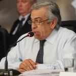 Ex intendente de Río Negro Omar Lafluf renuncia a indemnización jubilatoria ante probable ilegalidad