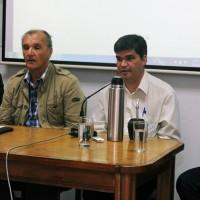 Sindicato de la Bebida dona 7 millones de pesos para remodelar centros de INAU