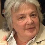 """Lucía Topolansky dijo que Lacalle Pou es """"inconsistente"""" y Bordaberry ha """"trabajado bien"""" en el Parlamento"""