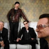 La banda irlandesa U2 inicia gira para promover nuevo trabajo discográfico