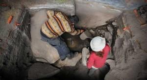 Hallazgo en los andes peruanos. Ubican asentamiento más antiguo a gran altitud